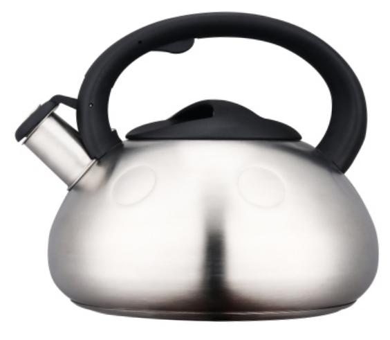 KHK050 4.5L black tea kettle