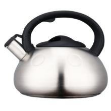 3.0L  black tea kettle