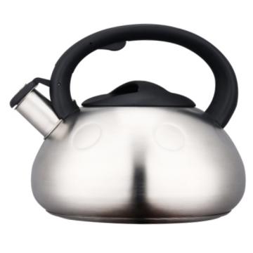 4,5 л черный чайник