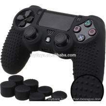 Soft Silicone Protective sleeve Case For Sony playstation 4 PS4 pro 1 tb Controller Cover with grips