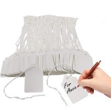Papierschmuck-Umbau, Papierschaukel-Tag für Schmuck