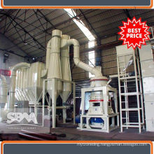 Rock phosphate, Kalium ore application pyrophyllite powder grinder for Indonesia