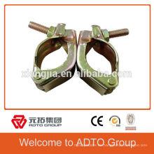 Festes Trägerkoppler des Fabrikpreisgerüsts hergestellt in China nach Afrika