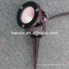 cob led 5w spike light