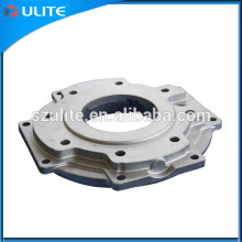 Custom Aluminum Alloy Die Casting Parts and CNC Machining Service