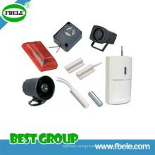 Electronic Siren/Piezo Alarm/Magnetic Contact Fbes8277