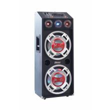 Stage Speaker Protable DJ Altavoz con USB / SD (E22)