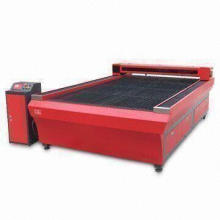 Laser Engraving Machine, Used in Advertising Industry and Leather Products, with Luxury Designs