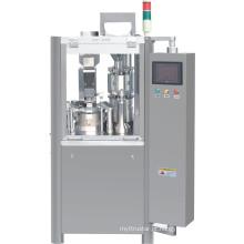 Máquina de enchimento completamente automática da cápsula do tamanho pequeno (NJP-2-200C)