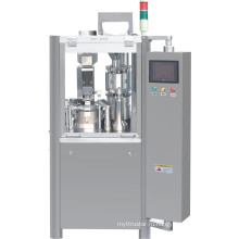 Малогабаритная полностью автоматическая машина для наполнения капсул (NJP-2-200C)