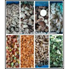 Замороженные овощи ( фасоль - горох - морковь - брокколи - Окра - Molokhia - Spanich -фри )