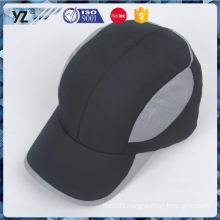 Factory supply top quality bule and white sport cap 2016