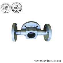 Автоматические детали отливки стали Ningbo профессиональные с утверждением ISO9001