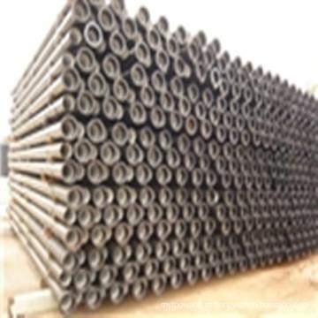 Tubo de ferro dúctil ISO2531 (GGG500-7 & 400-12)