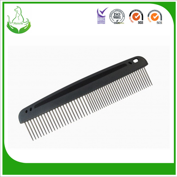 Hot Selling Dog Grooming Pelzkamm Detangling