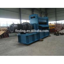 baixo preço borda Knurling formando máquina feita na China