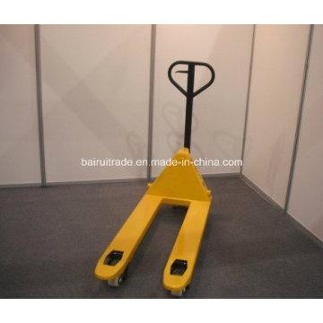 2-5ton Hand Manual Pallet Truck Forklift for Export