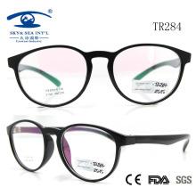 Beautiful Cheapest Fashion Design 2015 Tr90 Optical Frame (TR284)