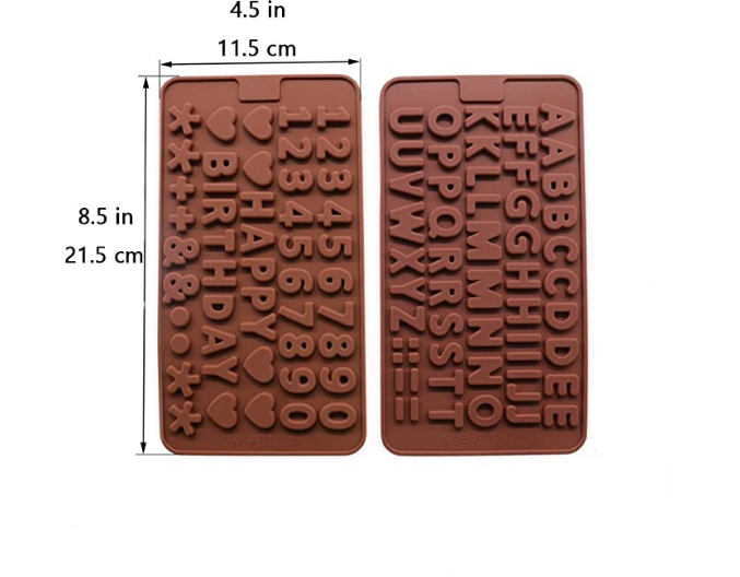 Silicon Cake Mold