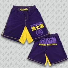 Faça o seu próprio Sublimation Crossfit MMA Shorts