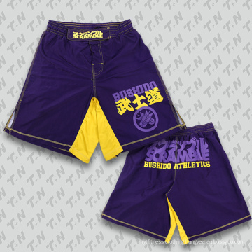 Make Your Own Sublimation Crossfit MMA Shorts