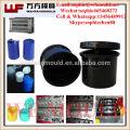 Chine OEM produits ménagers en plastique injection capuchon de moulage / Taizhou moulage d'injection plastique pour capuchon
