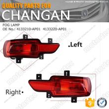 pièces d'origine chana pièces auto changan lampe antibrouillard 4133210-AP01 4133220-AP01
