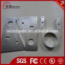 lathe cutting machined parts/aluminum machined parts/metal cnc machined parts