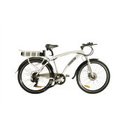 Electric Moped Electric Pas Bicycle Dirt Bike Autobike Autocycle Power Bicycle