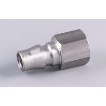 Stainless 1/4 Female thread Nitto Type Quick Coupler Plug