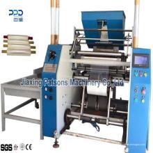 Multi-Função Extended Core Stretch Film Winding Machine