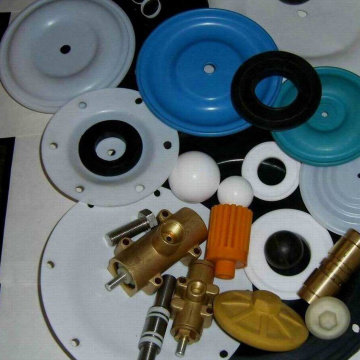 ARO Diaphragm Pump Parts Ingersoll-Rand Blagdon