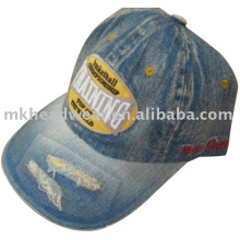 Jeans Sports Caps