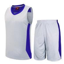 Пользовательские оптовые пустые трикотажные изделия баскетбола