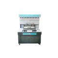Rubber soft pvc mat making machine for sale