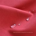 cotton fireproof waterproof fabric for work garment