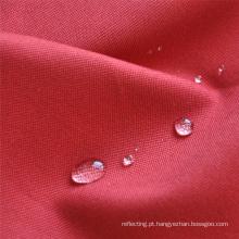 tecido à prova de fogo à prova de fogo de algodão para vestuário de trabalho