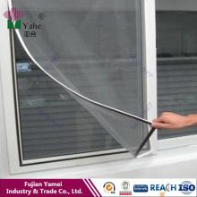 Écran de fenêtre auto-adhésif bricolage