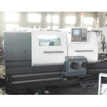 Máquina do CNC do torno da aprovação de Ck6140 Ce
