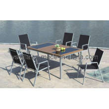 Outdoor Garden Patio Teslin Furniture