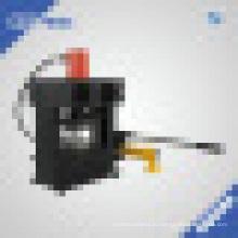 Xinhong новый ручной гидравлический канифоли тек тепла пресс машина
