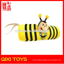 Wholesale Cute Cheap Plush Animal Pencil Case animal pencil case