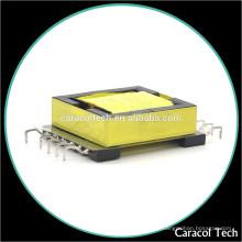 Transformador de alto voltaje de la fuente de alimentación Efd15 para los transformadores de la transferencia de la placa de la TV
