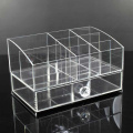 Doorzichtig Acrylic Beauty Drawer Organizer