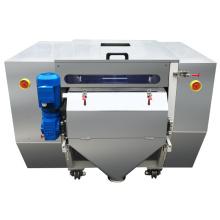 400 Kg/Hr Cooling Drum Cooler Powder Coatings Drum Cooler