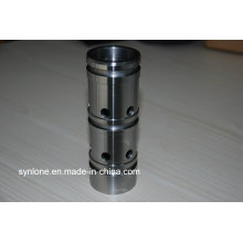 Precision Hydraulic-Piston Stainless Steel Shaft