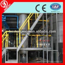 Хороший Производитель отходов шин пиролиз оборудование для производства мазута.