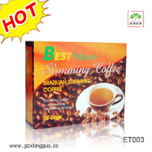 Best Share Fat Loss Coffee (XG-DC003)