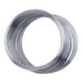 Fio de aço inoxidável de aço inoxidável por atacado de China 304 (304SSW)