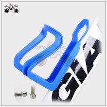 high strength plastic mountain bike bottle cage mtb bicycle bottle holder for sale